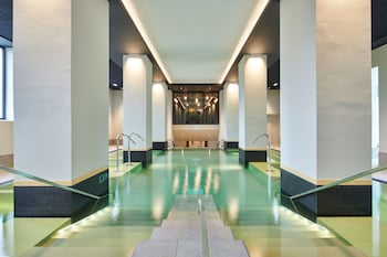 Hotel & Spa Le Splendid