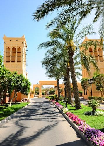 Novotel Bahrain Al Dana Resort,