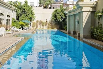 坎皮納斯美利亞飯店 Melia Campinas