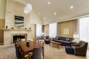 Presidential Suite, 1 Bedroom, City View
