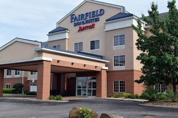 Hotel - Fairfield Inn and Suites by Marriott Youngstown Austintown