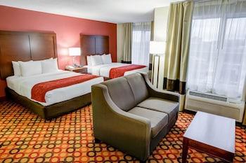 Hotel - Comfort Suites Concord Mills