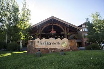 Hotel - Lodges at Deer Valley