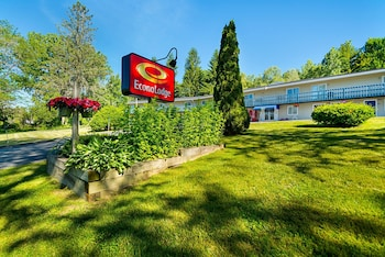 Hotel - Econo Lodge Lee - Great Barrington