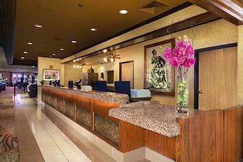 Reception at Arizona Charlie's Decatur - Casino Hotel & Suites in Las Vegas
