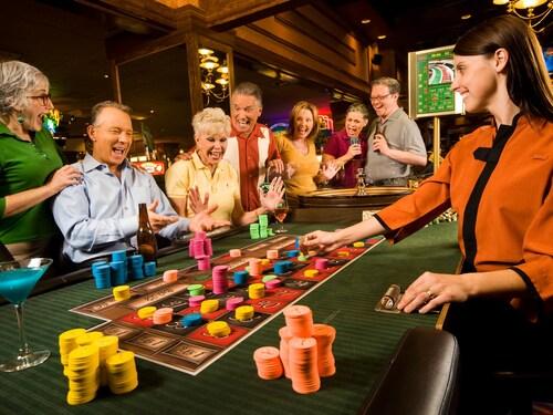 Arizona Charlie's Decatur - Casino Hotel & Suites image 18