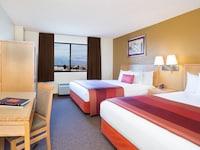 Klondike Standard Room