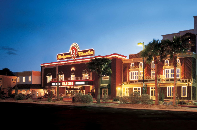 Arizona Charlie`s Decatur