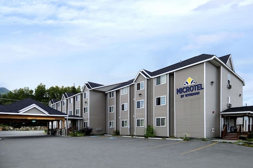 Microtel Inn & Suites by Wyndham Eagle River/Anchorage Area, Anchorage