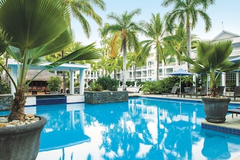 Hotel - Peppers Beach Club and Spa - Palm Cove