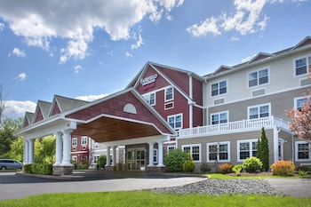 Hotel - Fairfield Inn & Suites by Marriott Great Barrington Lenox/Berkshires