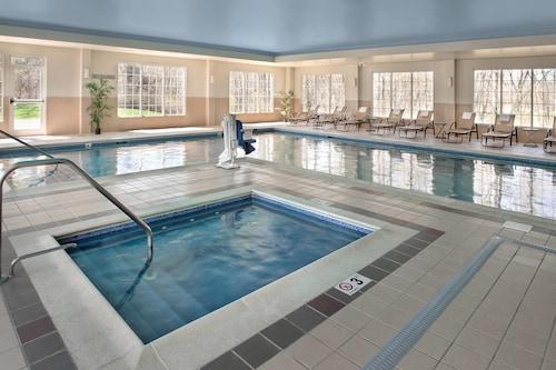 . Fairfield Inn & Suites by Marriott Great Barrington Lenox/Berkshires
