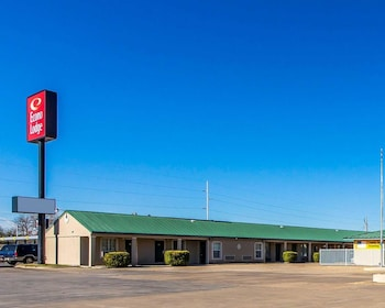 Hotel - Econo Lodge Bartlesville Hwy 75