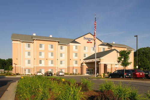 . Fairfield Inn Lexington Park Patuxent River Naval Air Station