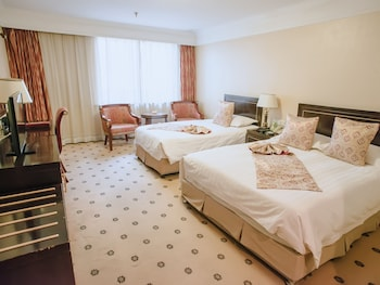 上海中福大酒店