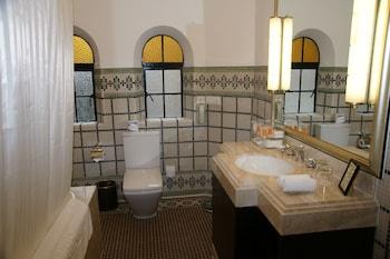 衡山馬勒別墅飯店