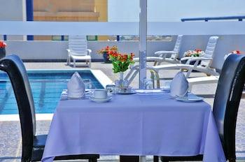 Hotel - The Juffair Grand Hotel