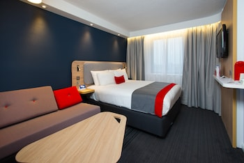 Room, 1 Double Bed with Sofa bed, Non Smoking