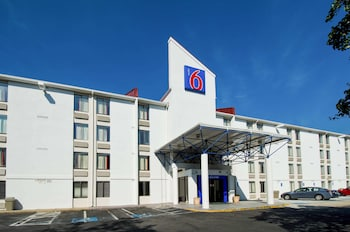 Hotel - Motel 6 Washington DC SW-Springfield, VA