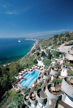 Eurostars Monte Tauro - Aerial View  - #0