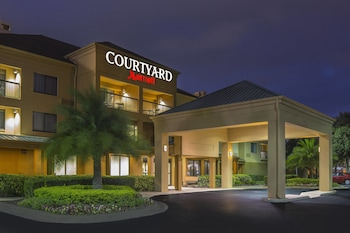 Hotel - Courtyard by Marriott Daytona Beach Speedway/Airport