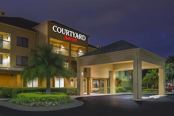 Hotel - Courtyard by Marriott Daytona Beach Speedway/Airport
