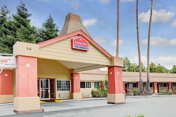 Hotel - Ramada Limited Santa Cruz