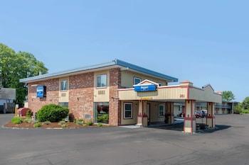 Hotel - Rodeway Inn Mystic