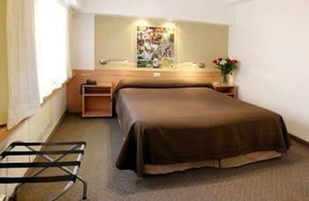 Hotel - Sarmiento Palace Hotel