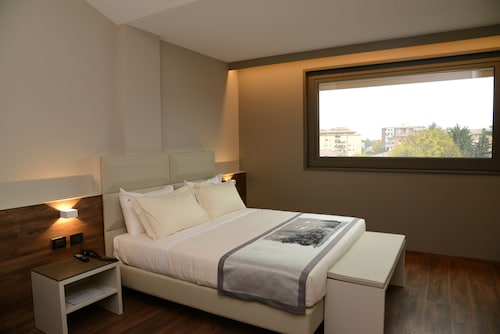 Albergo Roma, BW Signature Collection by Best Western, Treviso