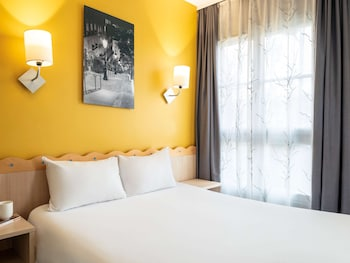 Apartment, 1 Bedroom (5 people)