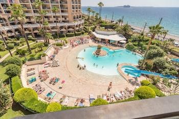 Hotel - Résidence Pierre & Vacances Cannes Verrerie- Cannes