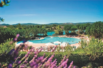 Pierre and VacancesVillage Club Pont Royal en Provence