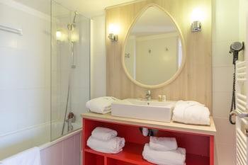 Pierre & Vacances Résidence premium Haguna - Bathroom  - #0