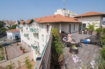 Pierre & Vacances Residence premium Haguna