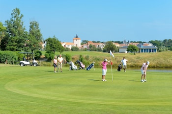 Maeva Particuliers - Résidence Port-Bourgenay - Golf  - #0