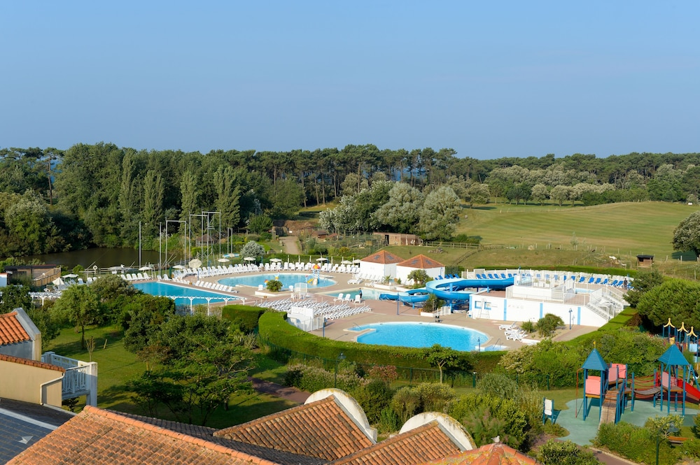 Résidence Pierre & Vacances - Port-Bourgenay