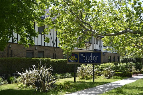 Best Western Plus The Tudor-Box Hill, Whitehorse - Box Hill