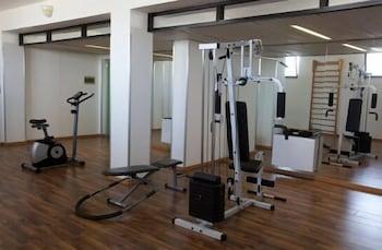 마르카네토 호텔(MARCANETO HOTEL) Hotel Image 21 - Fitness Facility