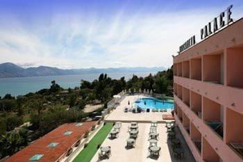 마르카네토 호텔(MARCANETO HOTEL) Hotel Image 23 - Property Amenity