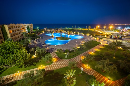 Nour Palace Thalasso & Spa - All Inclusive, Mahdia
