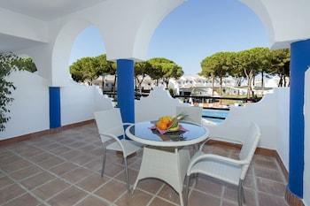 Hotel Vime La Reserva de Marbella - Terrace/Patio  - #0