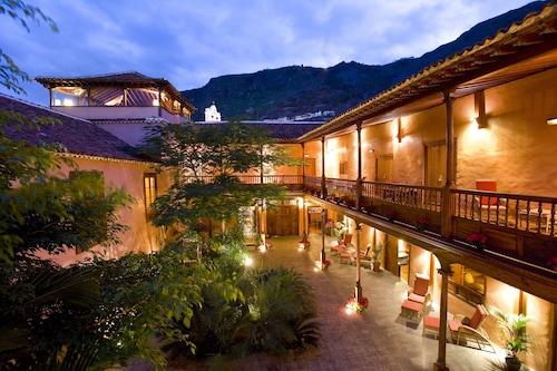 . Hotel La Quinta Roja THe Senses Collection