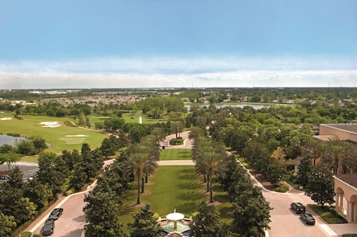 The Ritz-Carlton Orlando, Grande Lakes image 71