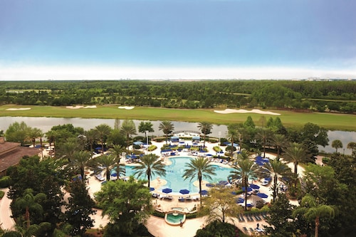 The Ritz-Carlton Orlando, Grande Lakes image 7