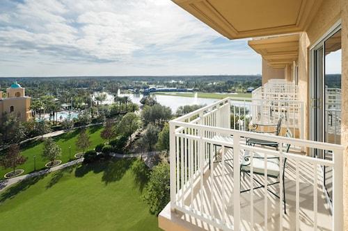 The Ritz-Carlton Orlando, Grande Lakes image 67