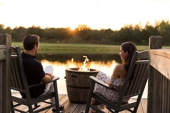 奧蘭多大湖區麗思卡爾頓飯店 The Ritz-Carlton Orlando, Grande Lakes