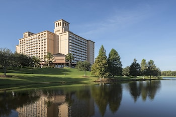 Hotel - The Ritz-Carlton Orlando, Grande Lakes