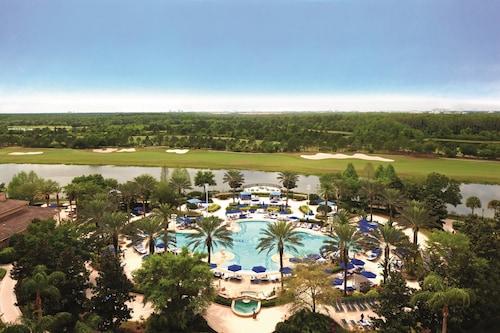 The Ritz-Carlton Orlando, Grande Lakes image 69