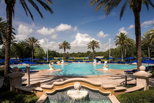 The Ritz-Carlton Orlando, Grande Lakes image 34